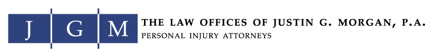The Law Offices of Justin G. Morgan, P.A, Personal Inury Lawyers